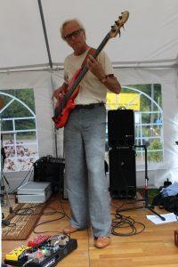 BluesBones Bass 23.09.17